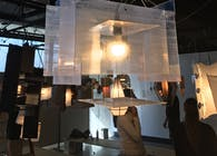 Decon Cube Lamp