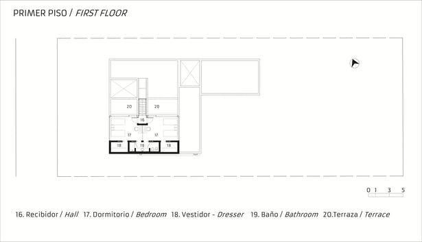 Speziale Linares arquitectos