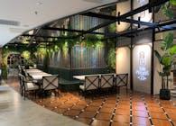 The Picnic Restaurant / Shanghai