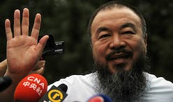 Thousands pay Ai Weiwei's tax bill