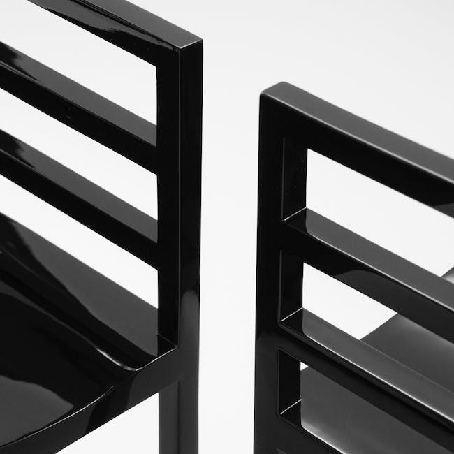 Richard Meier Furniture Collection