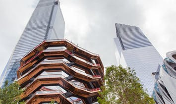 Michael Kimmelman on the travesty of Hudson Yards