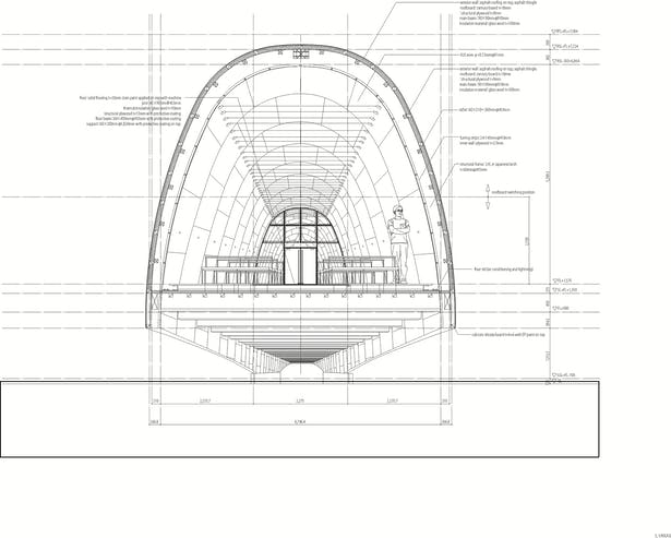 Detailed Section