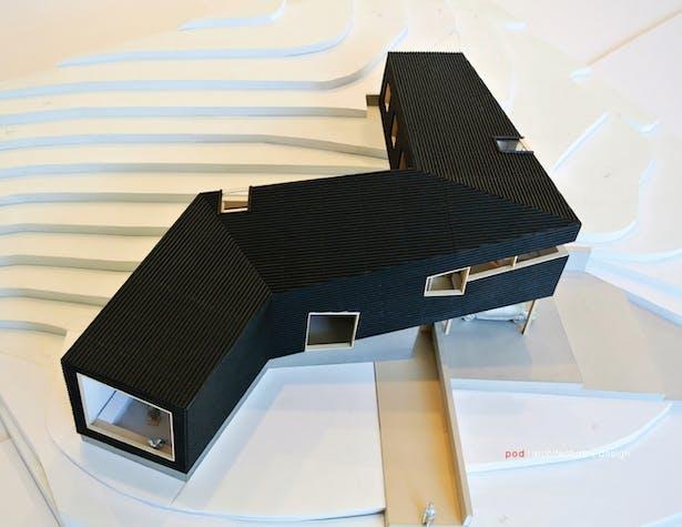 Model: Form - by pod a+d