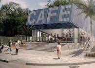 M.A.S. Café