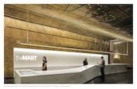 Merch Mart Renovation