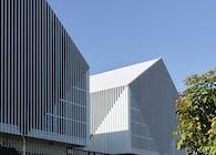 Brisbane architect elevates middle-market residential design