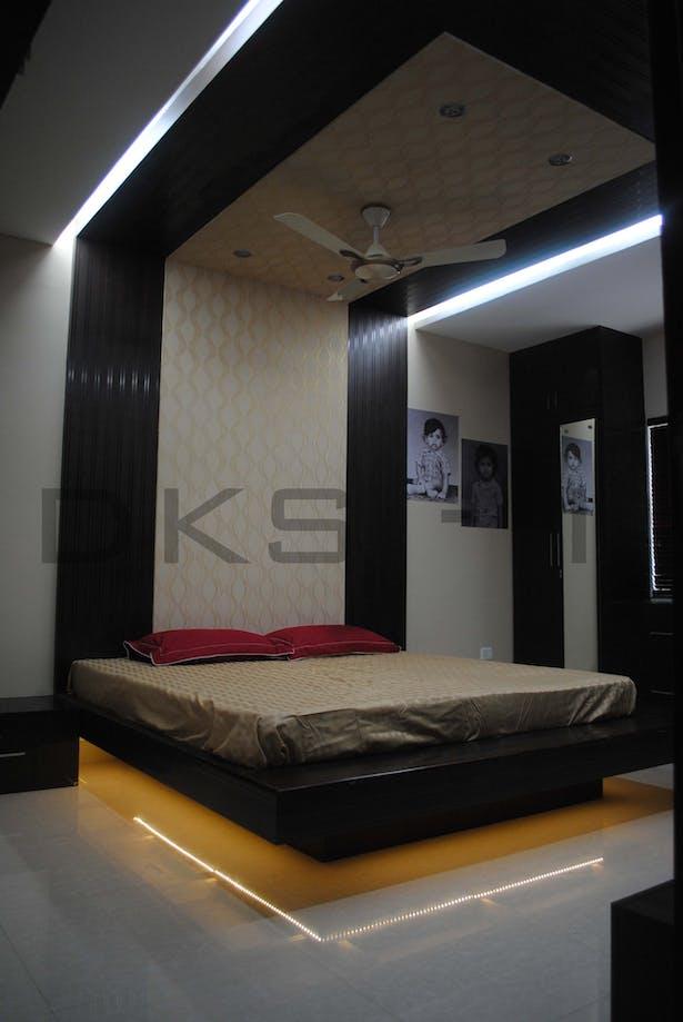 Residential Interior Design for Mr.Keerthivarman - Bollineni ...