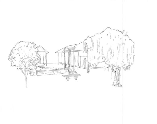 Hand rendering