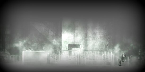Asylum 26 - Aisle 21