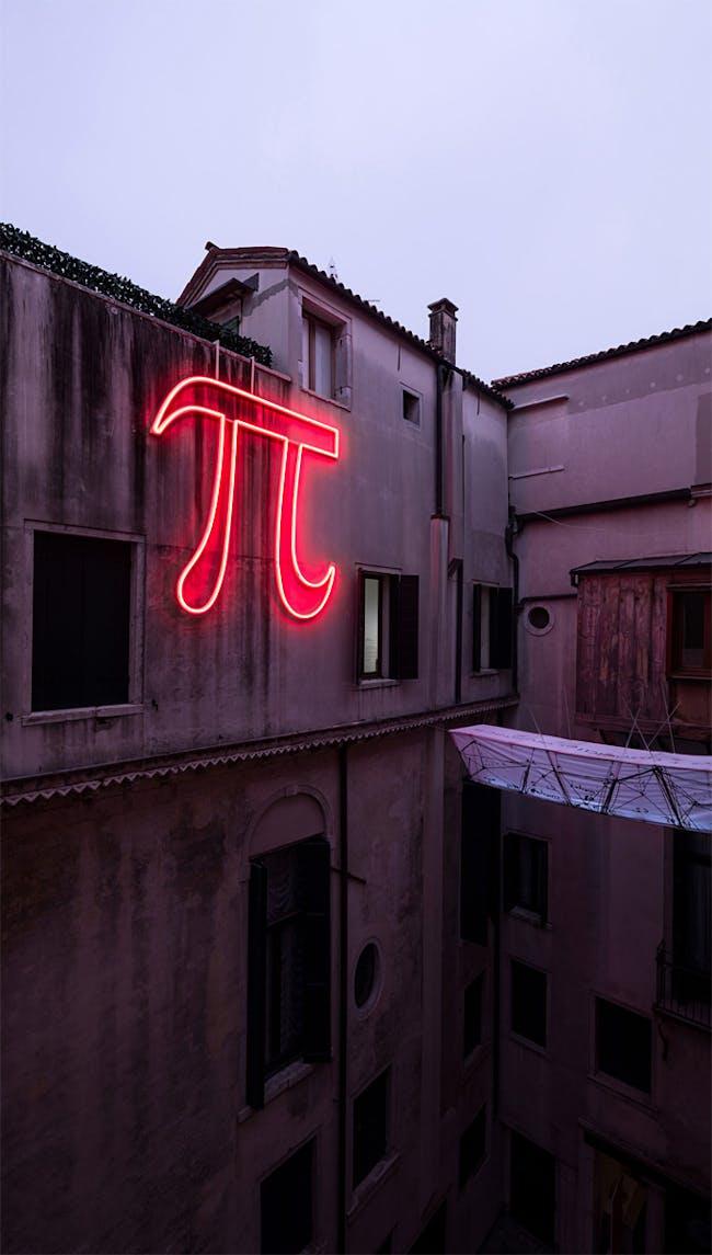 The Irrational City | Common Ground | Biennale Di Venezia 2012 in Venice, Italy by Paolo Cesaretti and Antonella Dedini in collaboration with Kostantia Manthou (Photo: Simone Simone)