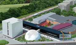 "New ""C-City"" museum district breaks ground in The Netherlands"