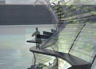 Dynamic Fluid Manipulations | Vertical Greenhouse {Third Year}