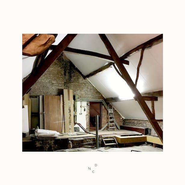 De Nieuwe Context ontwerpt wederom een renovatie van een voormalige boerderij in Weert.