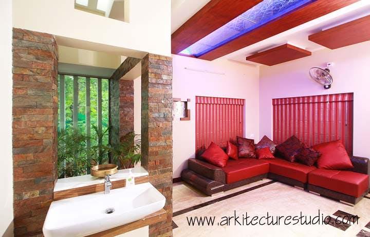 kerala home designs_interior design_Arkitecture studio | Arkitecture ...