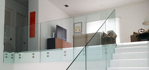 Glass Railing Question Forum Archinect