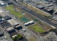 Rail Road Park