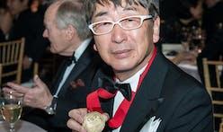 Toyo Ito's Pritzker Prize Acceptance Speech