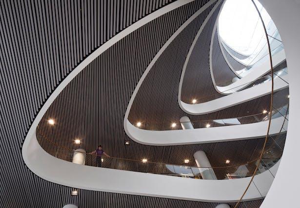 University of Aberdeen New Library_schmidt hammer lassen architects_05