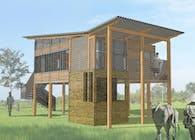Housing CORE | Cambodian Sustainable Housing Competition
