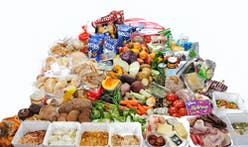 Arup proposes using food waste as building materials