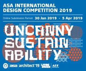 ASA International Design Competition 2019