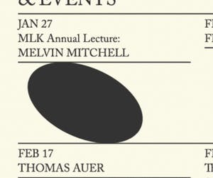 MLK Annual Lecture, Melvin Mitchell, FAIA