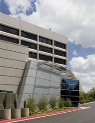 the Weather channel new Digital building