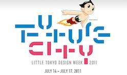 Little Tokyo Design Week starts today!