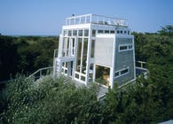 Fire Island Pines Home