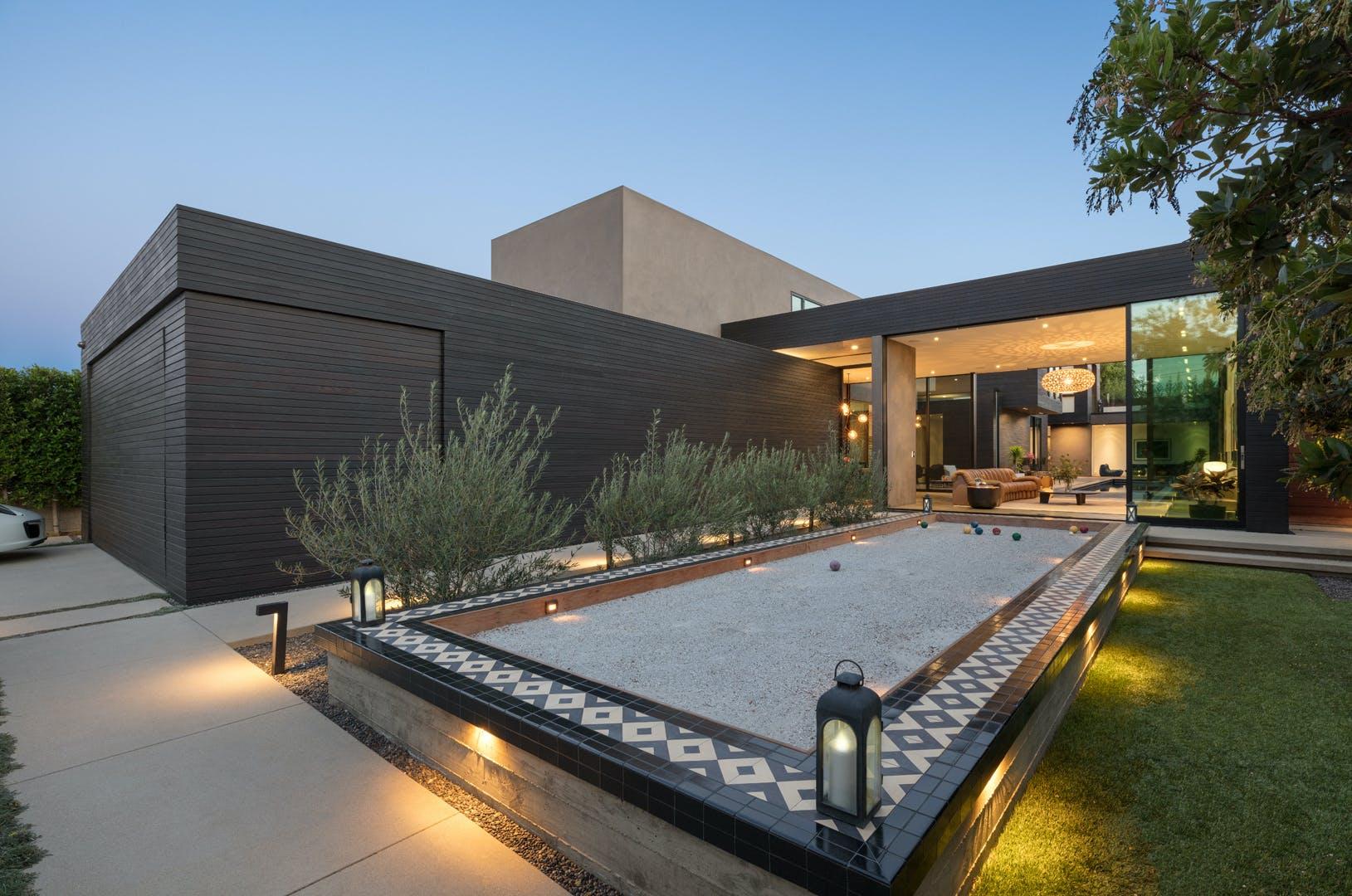 PRESTON Dwell on Design Home Tour!!! | OBERMEYER | Archinect