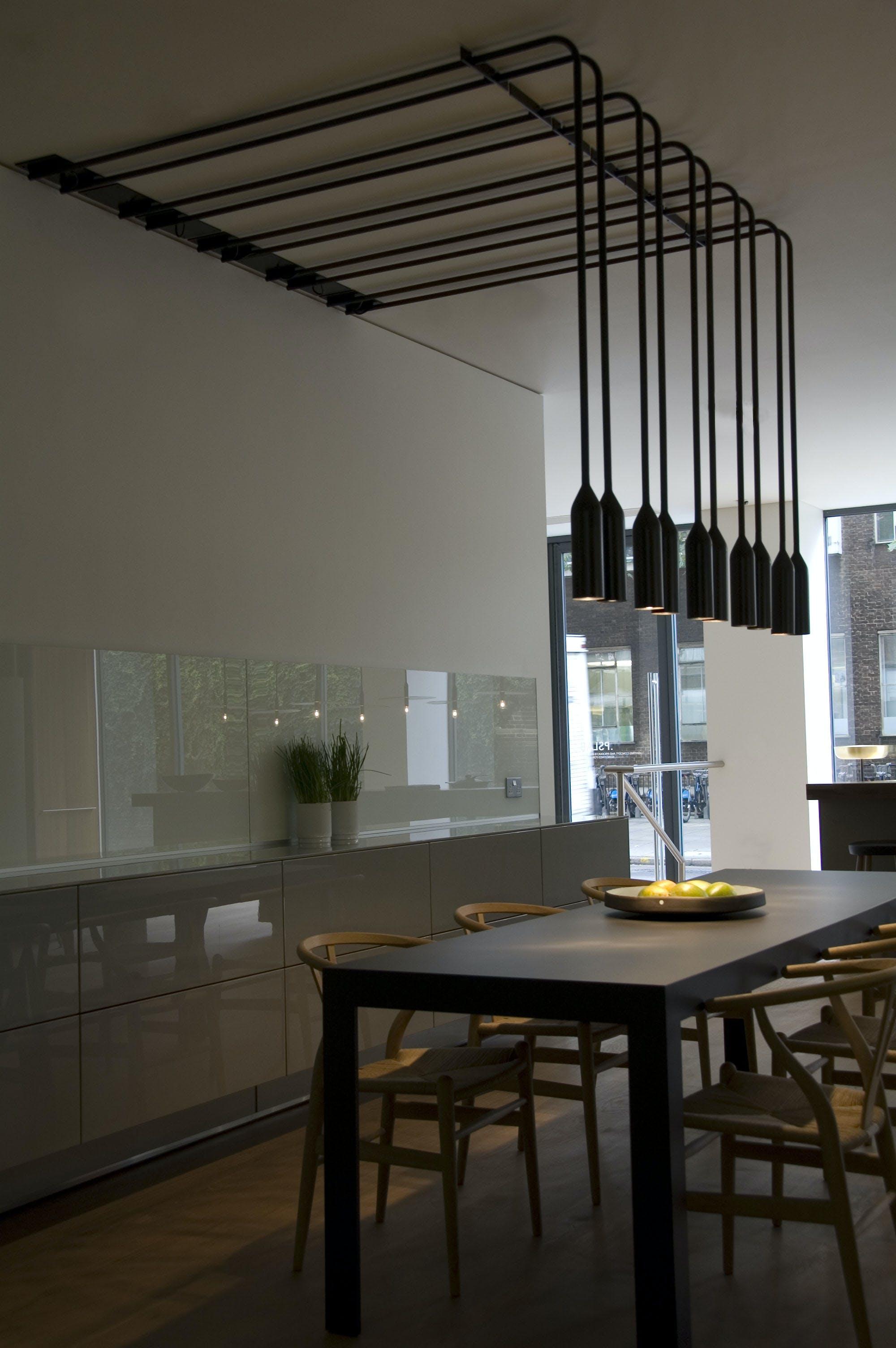 bulthaup clerkenwell pslab archinect. Black Bedroom Furniture Sets. Home Design Ideas