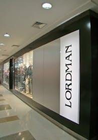 Lordman Fashion Store