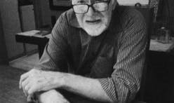 Wilbert Hasbrouck, renowned Chicago preservation architect and co-owner of Prairie Avenue Bookshop, dies at 86