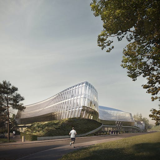 Image: Forbes Massie, courtesy of 3XN
