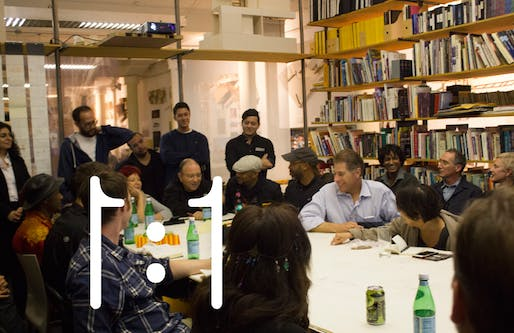 RotoLab Inventio!Brains chat from January 2016. Credit: RotoLab