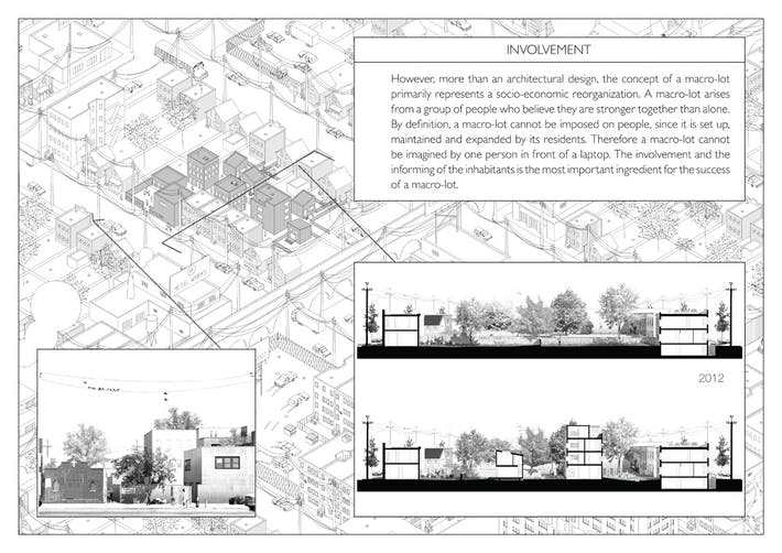POST+CAPITALIST CITY 3#Live - Winning Projects
