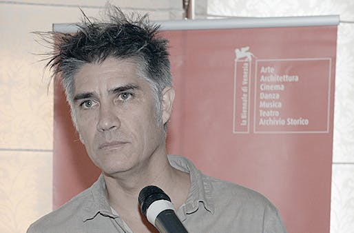 """It's time to rethink the entire role and language of architecture,"" says Alejandro Aravena, foreshadowing the direction of his 2016 Venice Biennale architectural leadership. (Image via elementalchile.cl)"