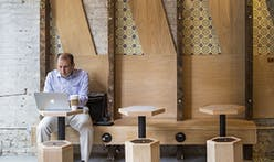 """Ten Top Images on Archinect's """"Furniture"""" Pinterest Board"""