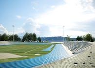 Stadium Coubertin