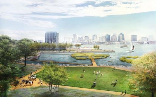 Climate Ready East Boston | Stoss Landscape Urbanism