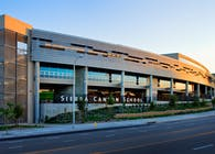 Science and Humanities Building - Sierra Canyon School