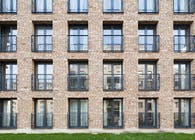De Halve Maen Apartment Building