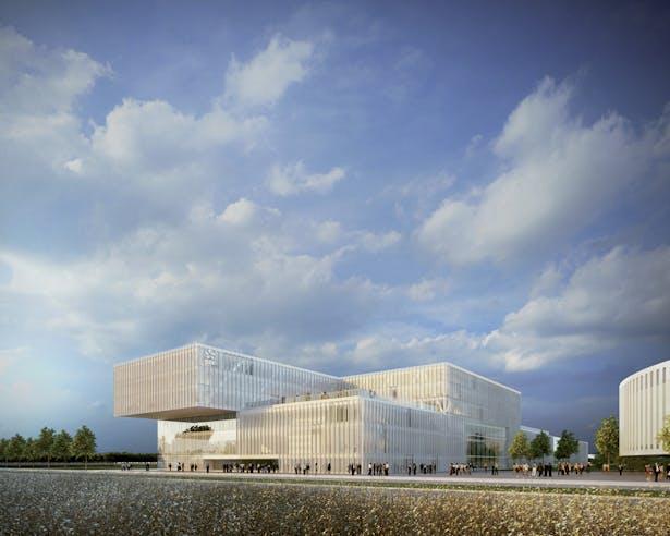 AZC - Centre de Formation EDF