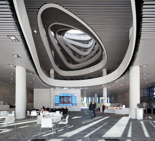 University of Aberdeen New Library_schmidt hammer lassen architects_04