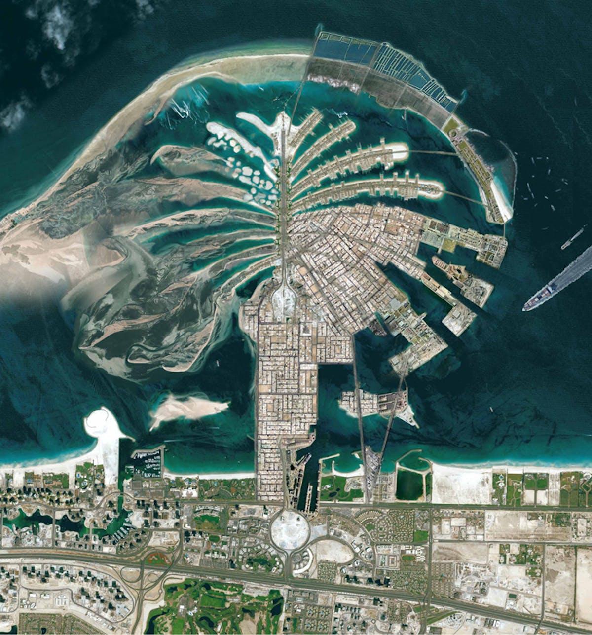 Malls In Ct >> CHARTER OF DUBAI / X-Palm | SMAQ - architecture | urbanism ...