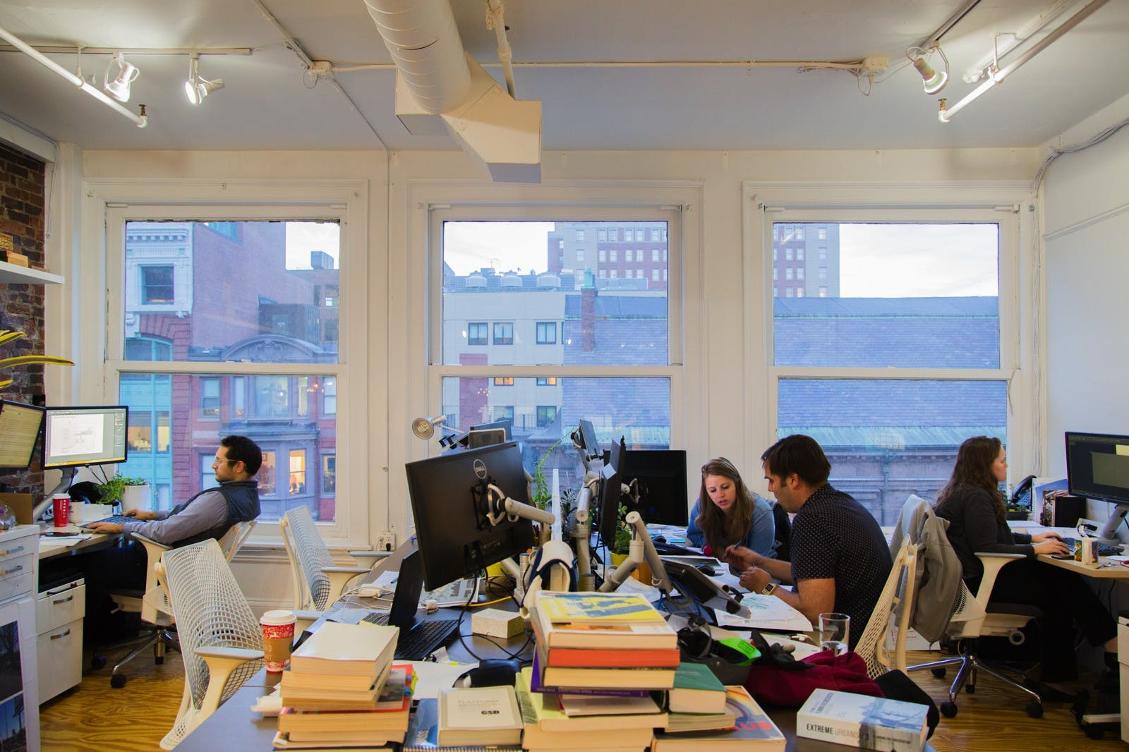 how to get a job at mass design group features archinect