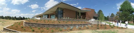 Kent Denver School Dining Hall now certified LEED Platinum