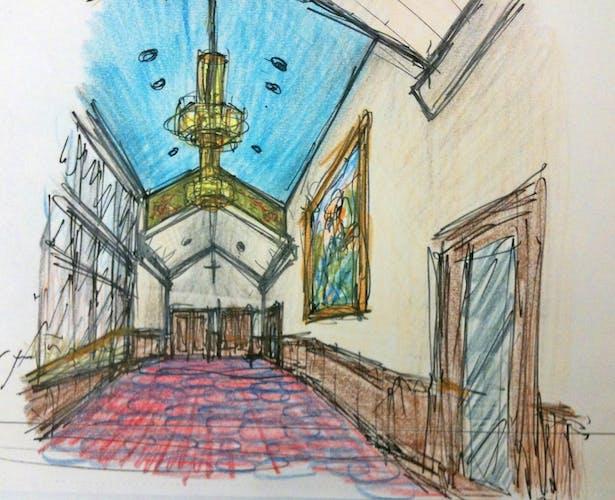 Early Corridor Study