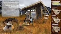 Sustainable Eco-Shed
